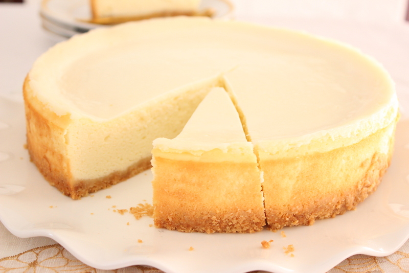 עוגת גבינה בחושה מושלמת