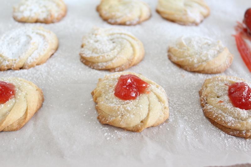 עוגיות סנט ניקולס