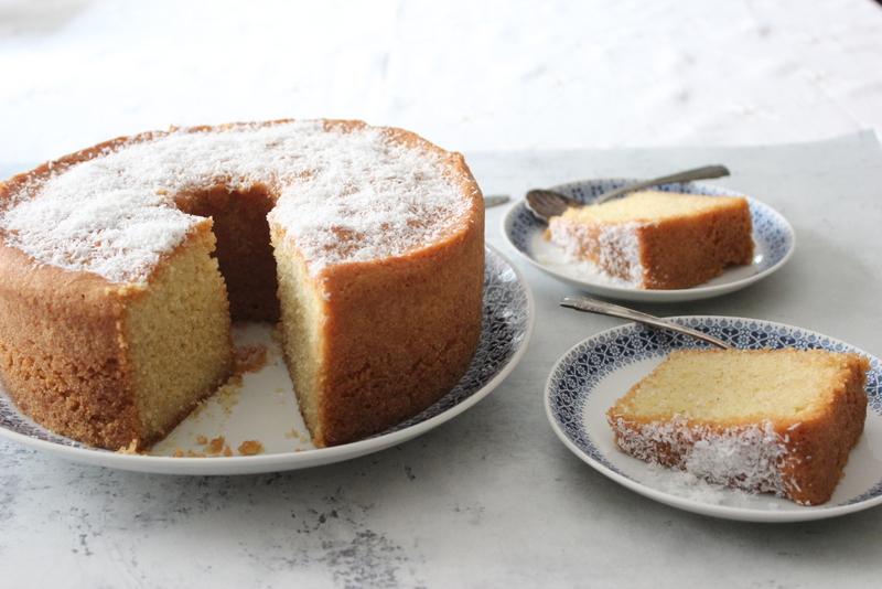 בסבוסה עוגת סולת