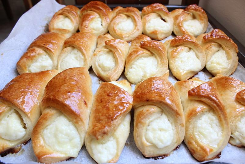 גביניות מתוקות